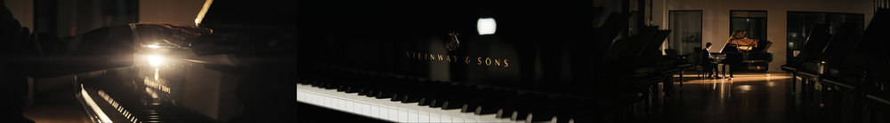 Steinway & Sons - Commercial