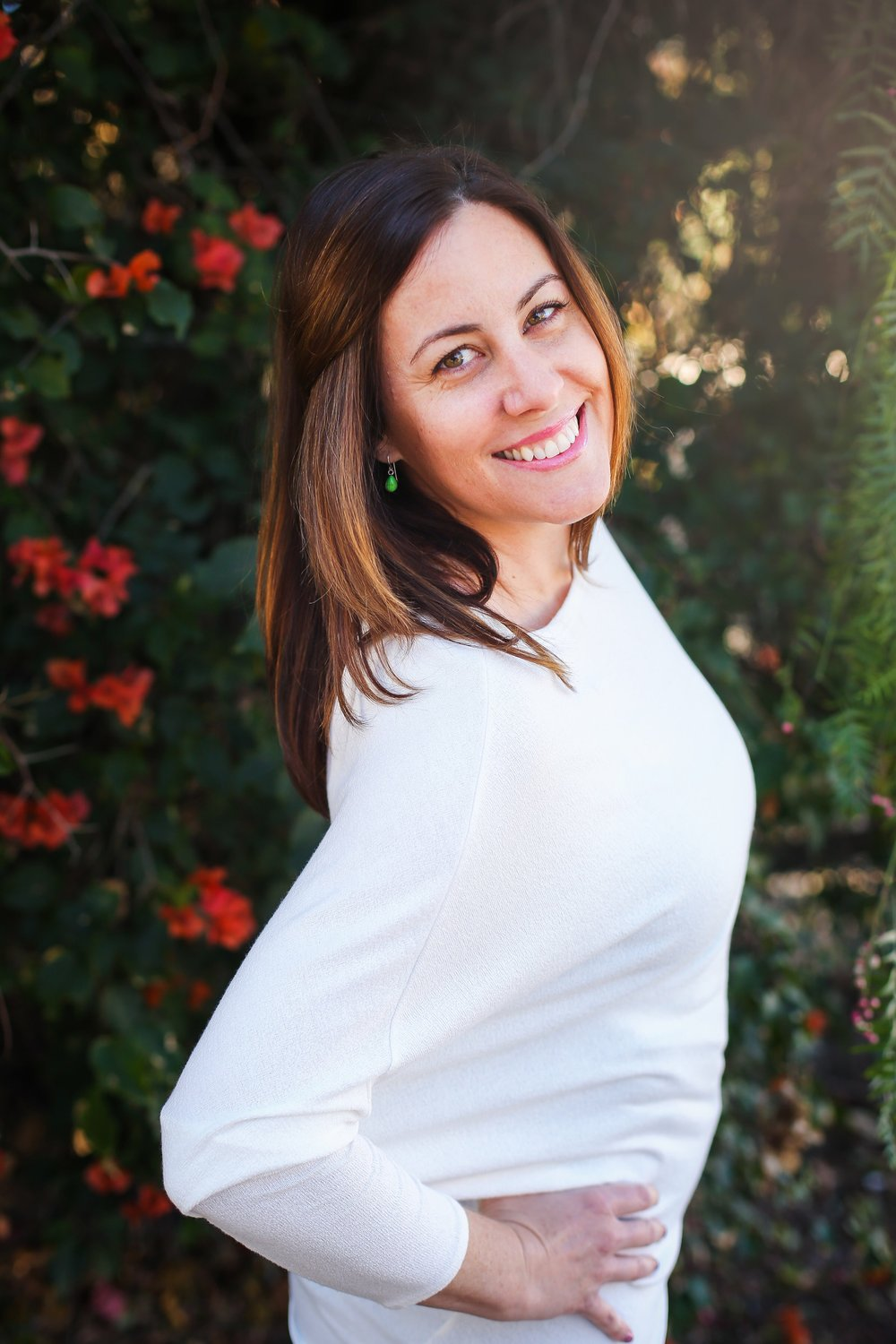 Holly Schaefer - Esthetician and Spa background over 20 years. Now Spa Director of the Fallbrook Wellness Spa and Co owner of HydraBeauty.