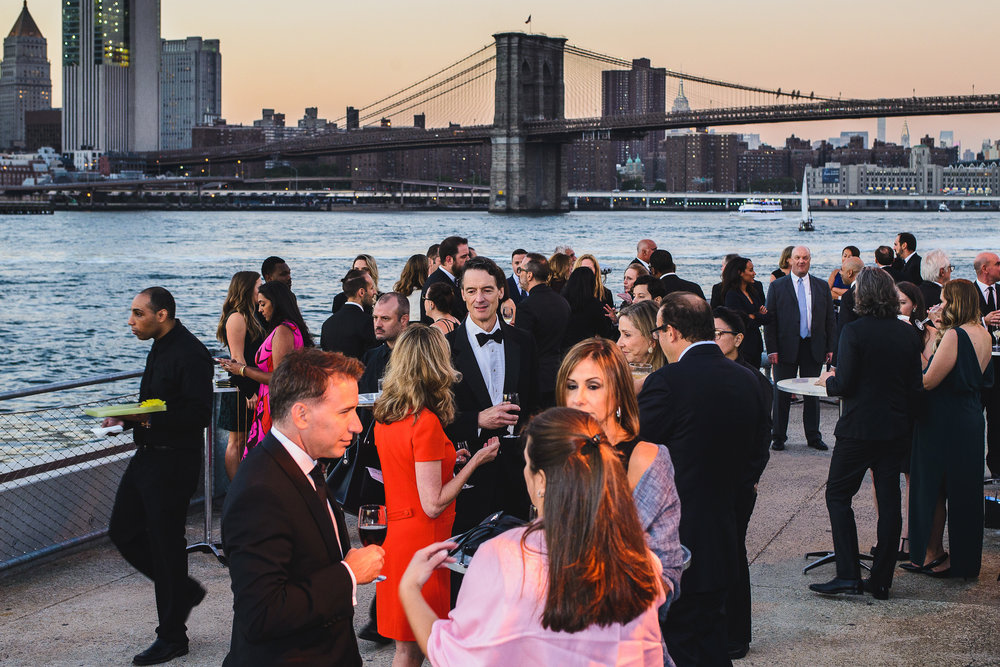Party in Dumbo/Event Photography Brooklyn