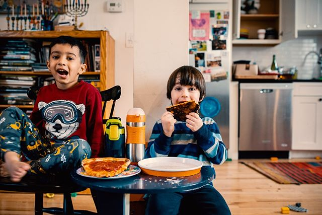 When you and your friend like to eat pizza. . . . . .  #familyphotographer #nycfamilyphotographer #familyphotography #familypic #childphotographer #familyportraits #familylove #childrenphotographer #familyphotoshoot #family #photographyfamily #familyportraits #familyportrait #candidchildhood #clickinmoms #littleandbrave #letthekids #our_everyday_moments #momtog #oureverydaymoments #clickinmomshunt #motherhood #momtographer #clickinmoms2019_365 #runwildmychild #storytellingmama #familydocumentaryphotography #lifeandlensblog #momentsinmotherhood #let_there_be_delight
