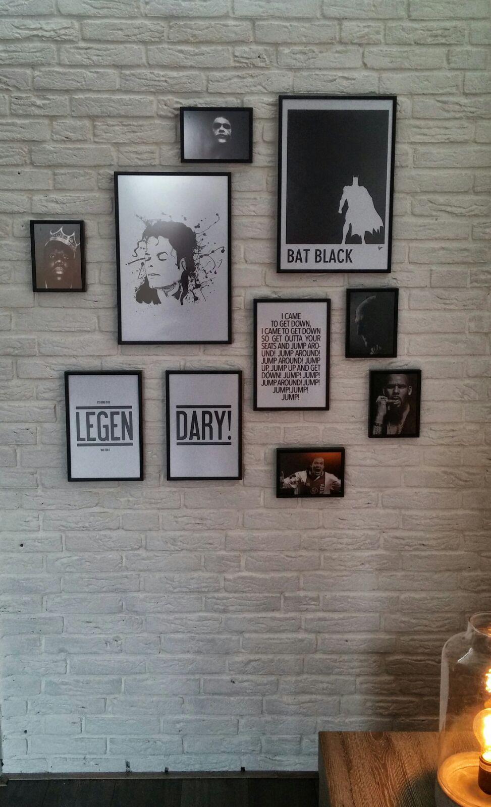 zwart wit lijsten poster afbeeldingen stoer.jpg