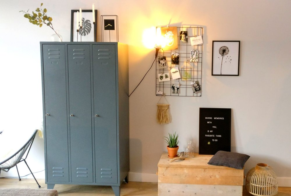 Awesome Kist Woonkamer Contemporary - Yourmentor.info - yourmentor ...