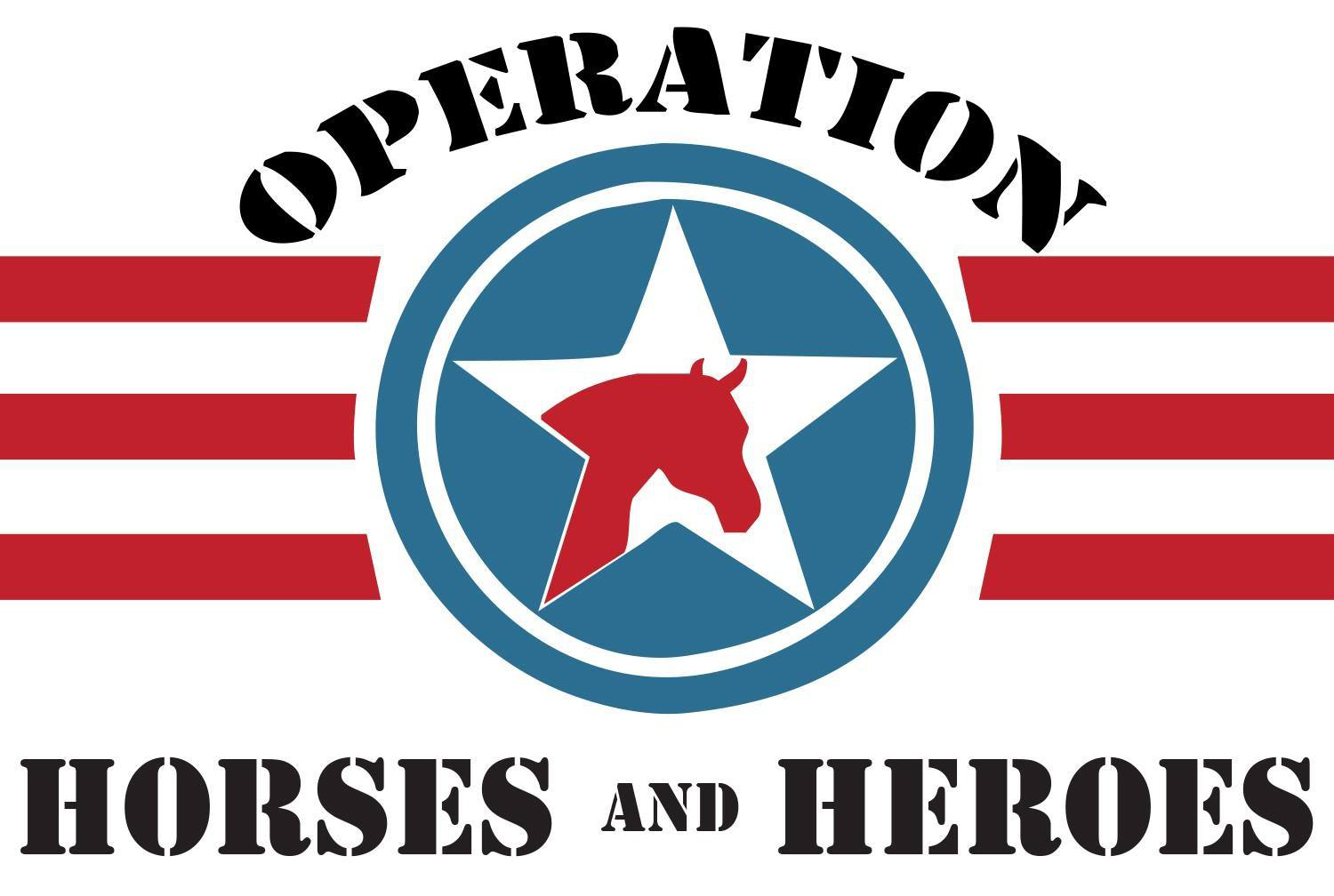 Operation Horses and Heroes, Inc.