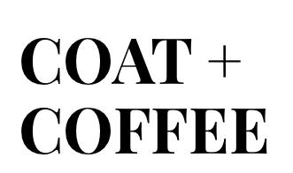 Written-Coffee-Coat-And-Coffee