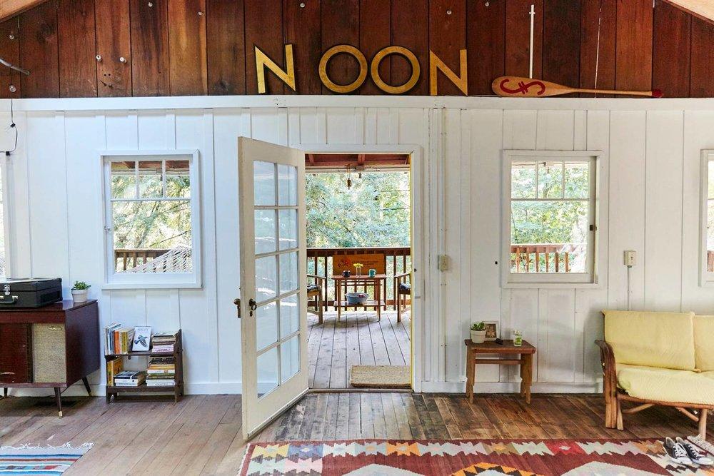 Camp Noon Forestville, CA