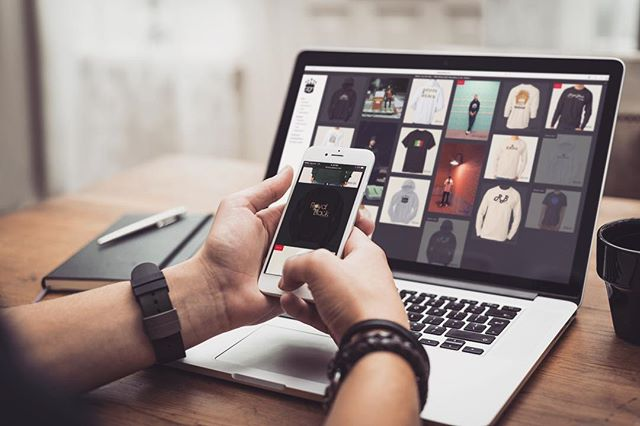 The future of high-end clothing shopping.  Quick, Easy, with Fast Shipping.  SHOP NOW. • • • • • • • • • • • • • • • • • • • • • • • • • • • • • • • • #shopping #clothing #onlineshopping #purchase #shop #fashion #style #streetwear #design #future #fastshipping #quick #easy #affordable #highend #clothes #apparel #accessories #shirts #tees #hoodies #tshirt #jackets #underwear #watches #webstore #shop #dress #luxury