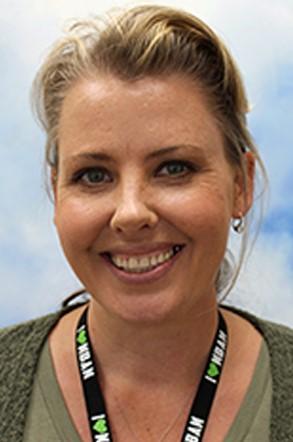 Cecilia Lewis - Director