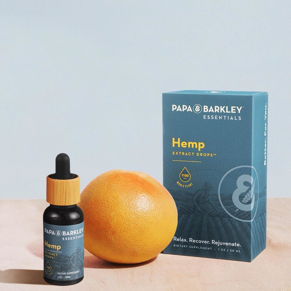 Therapeutic Thursday - 20% OFF TINCTURES AND TOPICALS