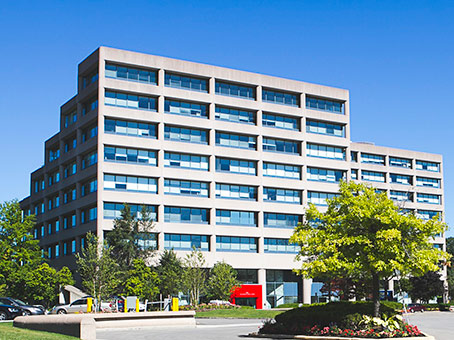 Don Mills Office Building