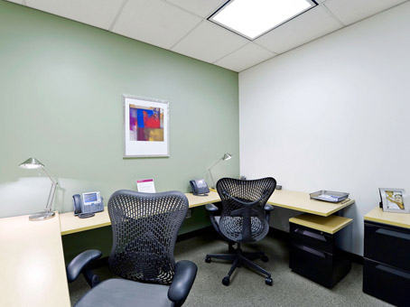 team space office