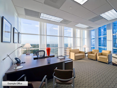 example office suite