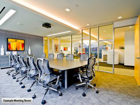 example boardroom