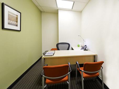internal office