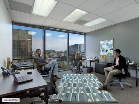 example executive suite