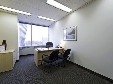 clear office