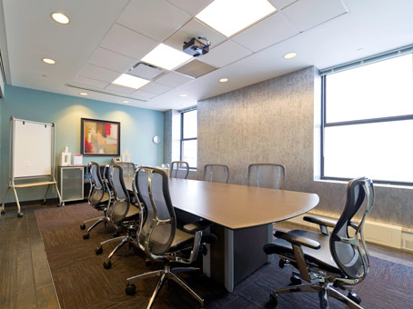 big and wide conference room