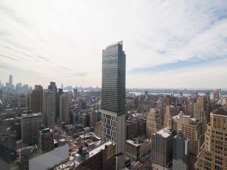 full buildings view