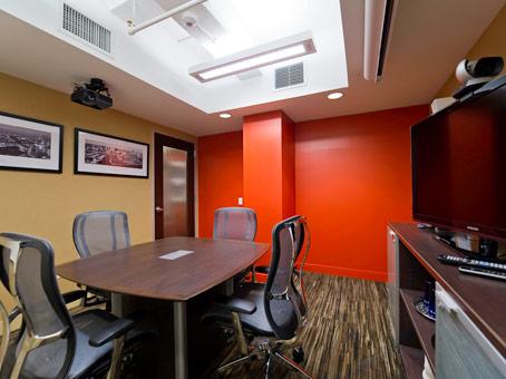 normal type meeting room
