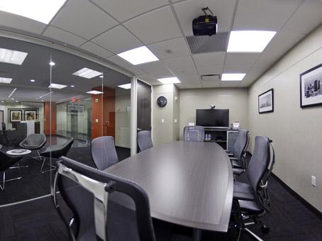 lovely meeting room