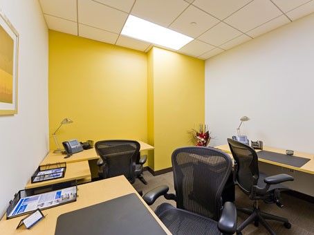 executive staff office