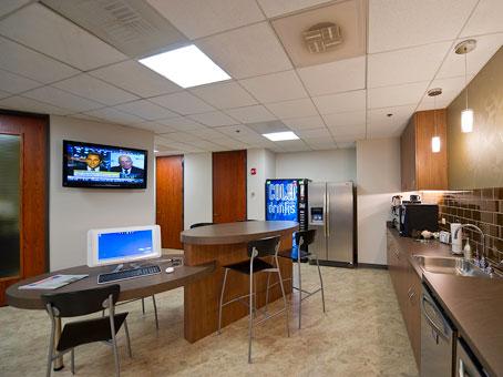 LED flatscreen Tv