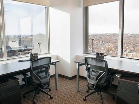 Furnished SUites from $660 - Priced per person/mothVirtual office from $64/monthPlease note, price estimates of this office may vary by several factors including your move-in date, size of space you need, and length of rental term (e.g. monthly or 1 year)