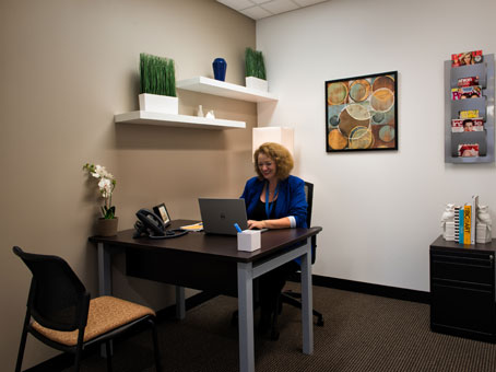 Furnished SUites from $569 - Priced per person/monthCoworking from $309/monthVirtual office from $102/monthPlease note, price estimates of this office may vary by several factors including your move-in date, size of space you need, and length of rental term (e.g. monthly or 1 year)