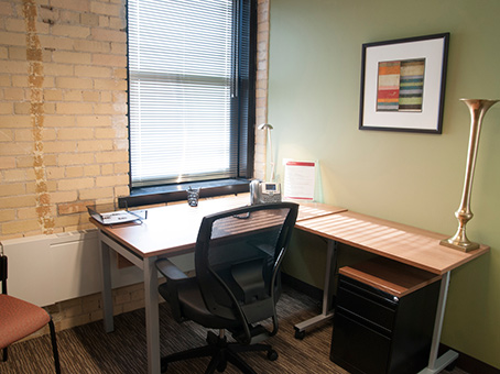 Furnished Suites Available Now - Coworking and Virtual offices available nowPlease note, price estimates of this office may vary by several factors including your move-in date, size of space you need, and length of rental term (e.g. monthly or 1 year)