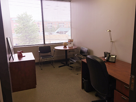 Furnished Suites from $273 - Priced per person/monthCoworking space from $149/monthVirtual office from $45/monthPlease note, price estimates of this office may vary by several factors including your move-in date, size of space you need, and length of rental term (e.g. monthly or 1 year)