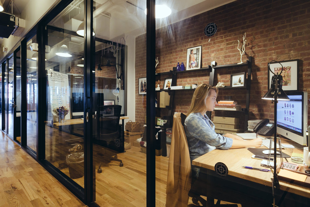 Coworking and Suites Renting - Call today for a private tour!