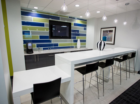 Furnished Suites from $969 - Priced per person/monthCoworking space and Virtual offices also available.Please note, price estimates of this office may vary by several factors including your move-in date, size of space you need, and length of rental term (e.g. monthly or 1 year)