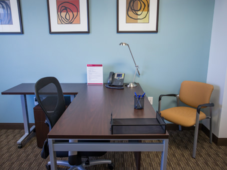 Furnished Suites From $576 - Priced per person/monthCoworking from $319 per person/monthVirtual Office from $64/monthPlease note, price estimates of this office may vary by several factors including your move-in date, size of space you need, and length of rental term (e.g. monthly or 1 year)