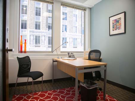 Furnished Suites Call for Pricing - Priced per person/monthCoworking space and Virtual offices, call for pricingPlease note, price estimates of this office may vary by several factors including your move-in date, size of space you need, and length of rental term (e.g. monthly or 1 year)