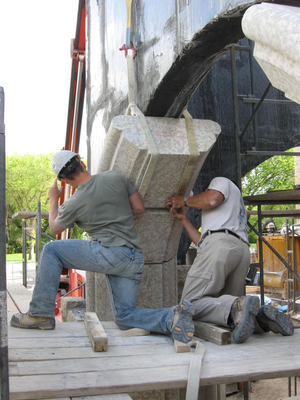 08S102 Josh Pelletier, Larry Mavuiex-Web.jpg