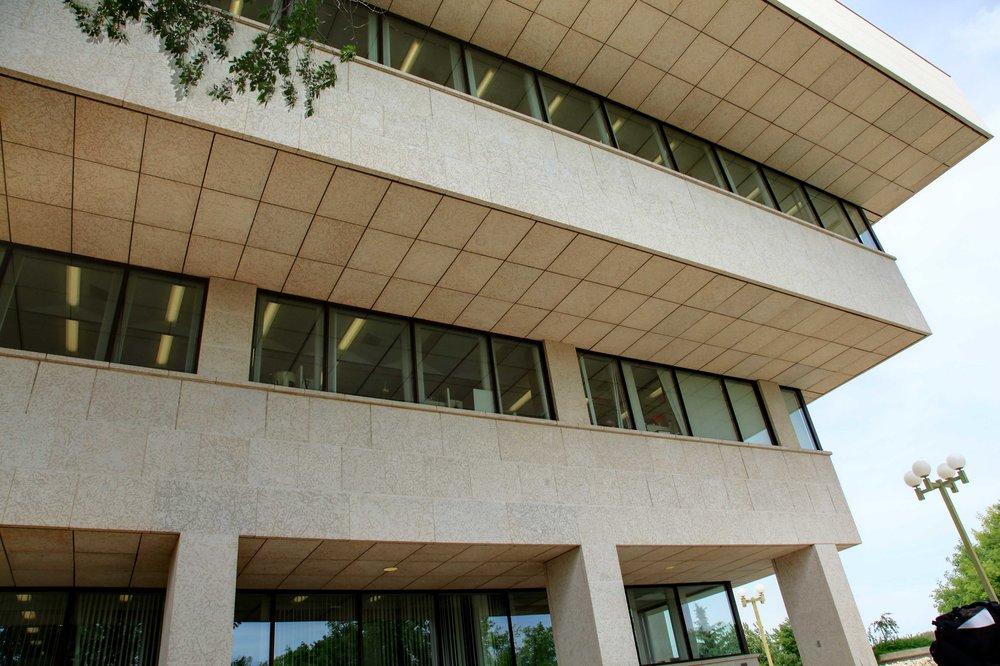 TC Douglas Building - Regina, SK