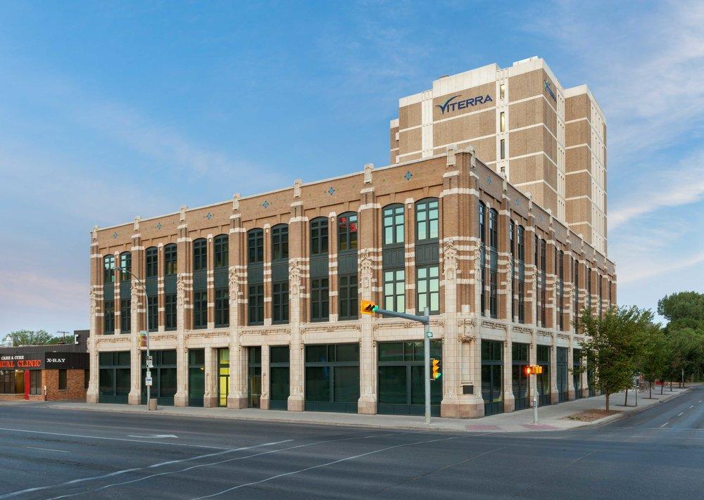 Viterra Building - Regina, SK