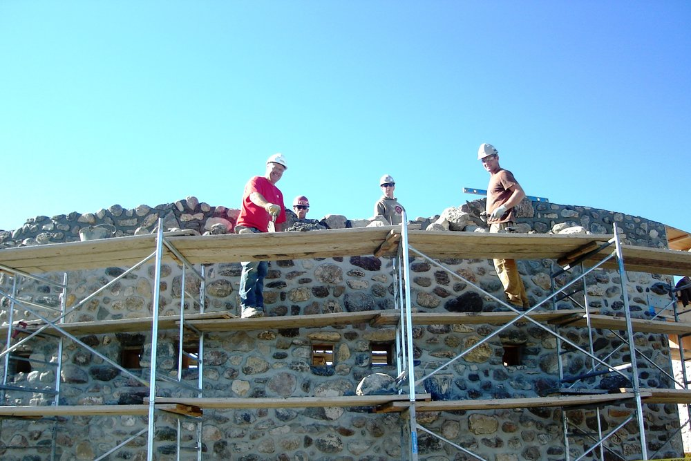 BRXTON Reconstruction 2007