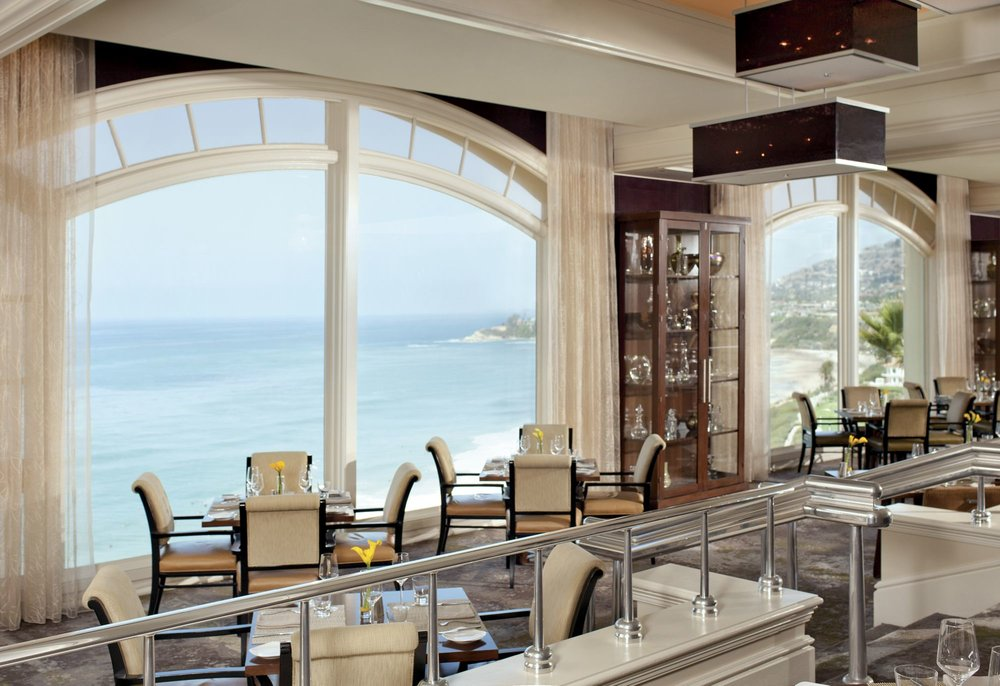 Raya at The Ritz-Carlton, Laguna Niguel (Photo Credit: The Ritz-Carlton, Laguna Niguel)