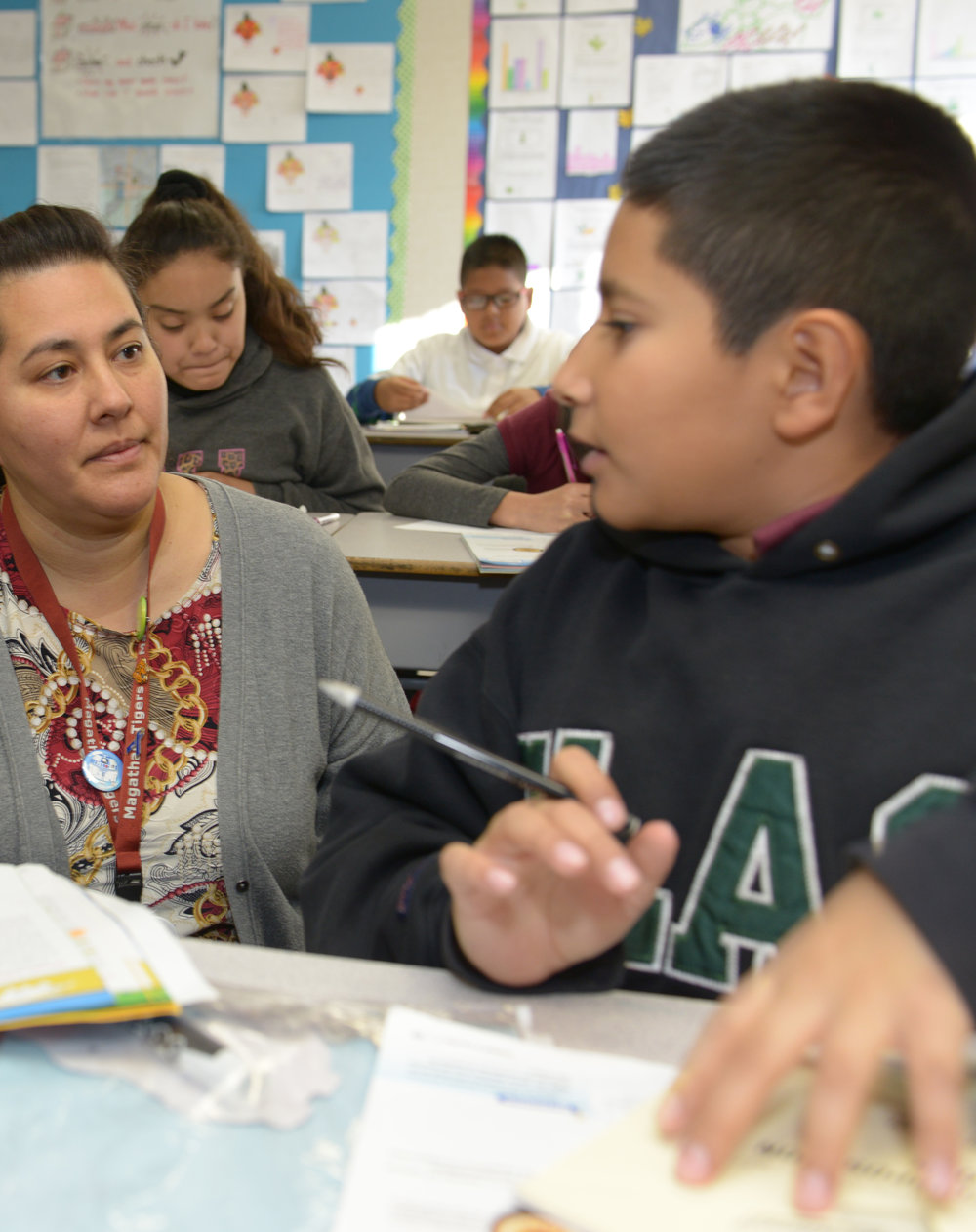 Proposition 58 Passed - Thanks to CTA members like you, voters passed Proposition 58, the Language Education, Acquisition and Readiness Now (LEARN) initiative that expands opportunities for California's students to become proficient in English.