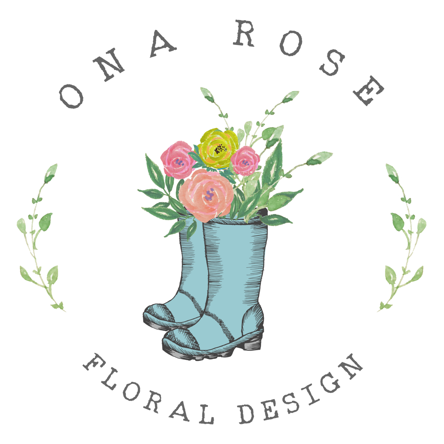 Ona Rose Floral Design