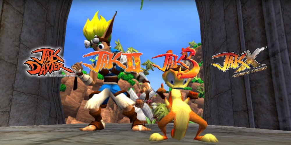 Ps4 Games Rated E : Jak daxter ps games esrb rated for — the nobeds