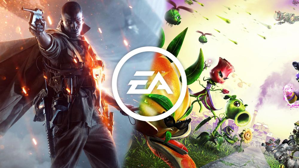 rumour battlefield v and plants vs zombies garden warfare 3 coming this year - Pvz Garden Warfare 3