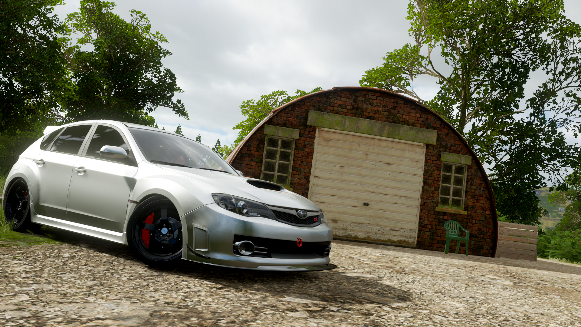 Forza Horizon 4 All Barn Find Locations Guide The Nobeds