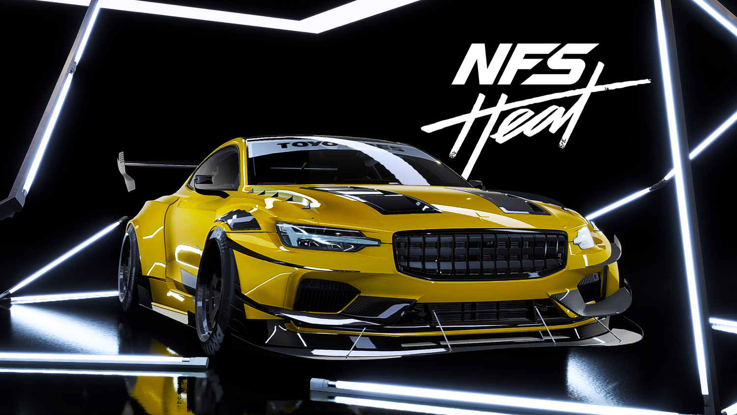 Need For Speed Heat Prologue Gameplay And Starter Cars Revealed
