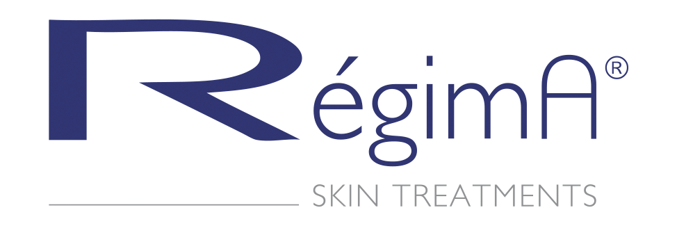 RegimA skin treatments - RégimA is a unique, advanced, medically accepted, results driven, anti-ageing, skin rejuvenating range manufactured exclusively for the use of doctors and skin care professionals. Multiple award winning, RégimA's status is cemented as a skin care leader in the world market. Ensuring actives are used at maximum efficacy, RégimA is a cosmeceutical focusing not only on AESTHETICS but SKIN HEALTH. Safely, gently and naturally, RégimA helps all skin types, skin problems, black, white, Asian, treating pigmentation, active acne, acne scarring, rejuvenating, restoring a youthful appearance, improving colour, tone and texture, smoothing away ageing lines and uneven skin colour, bringing back that glow of a good, healthy skin, irrespective of age.