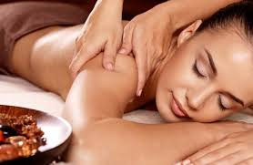 Back, Neck and Shoulder Massage -  - 45 min £26.00