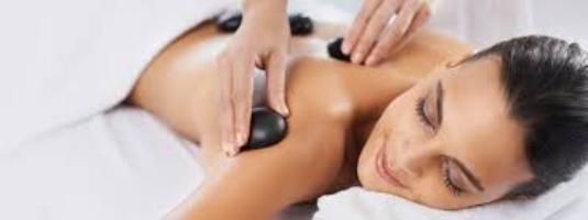 Hot stone massage - full body massage -1 hour 15 mins £46.00back, neck & shoulders - 45 mins £30.00Hot stone facial - 1 hour £35.00