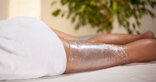 Body Wraps - 1 hour 15 mins  - 1 hour 15 mins £40.00