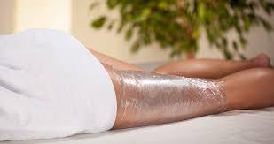 Body Wraps - 1 hour 15 mins  - 1 hour 15 mins £40.00