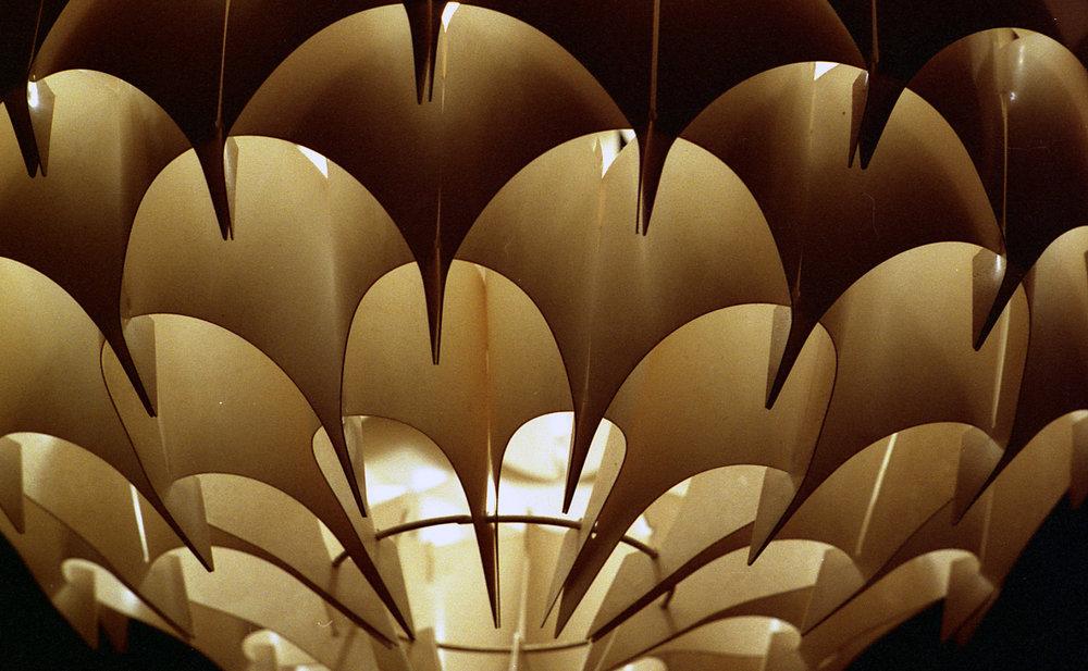 Lamp interior 1